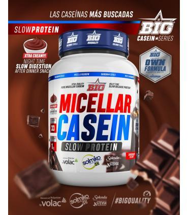 banner big supplements micellar casein chocolate