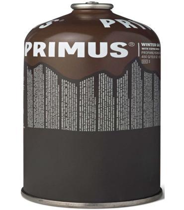 Primus gas de invierno en cartucho con Isobutano y Propano 450 gramos