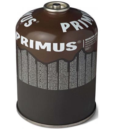 Cartucho de gas Primus para invierno bote marrón