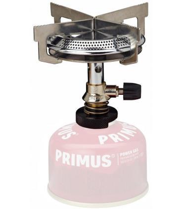 Hornillo de gas para camping Primus