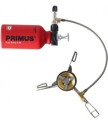 Hornillo multicombustible ligero de Primus