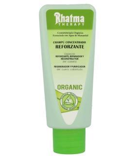 Rhatma champú concentrado reforzante del cabello 100ml