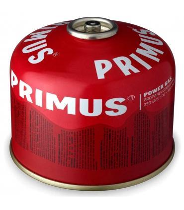 Bombona gas Primus Power Gas 230g roja