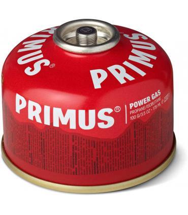 Bombona gas Primus Power Gas 100g roja
