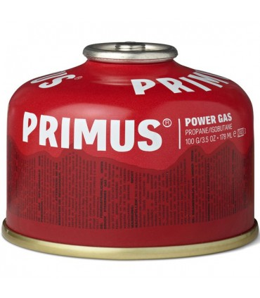 Cartucho gas Primus Power Gas 100g