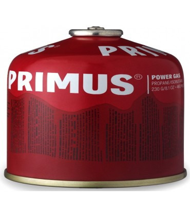 Cartucho gas Primus Power Gas 230g