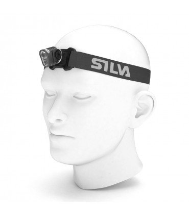Linterna frontal para la cabeza Silva Trail Speed 4R