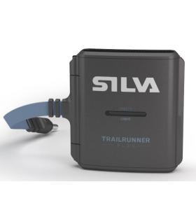 Caja carcasa para pilas o batería hibrida frontales Silva Trail Runner Free