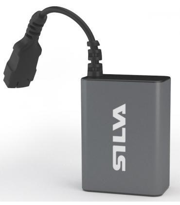 Batería recargable de reemplazo 2.Ah para Silva Trail Speed y Cross Trail