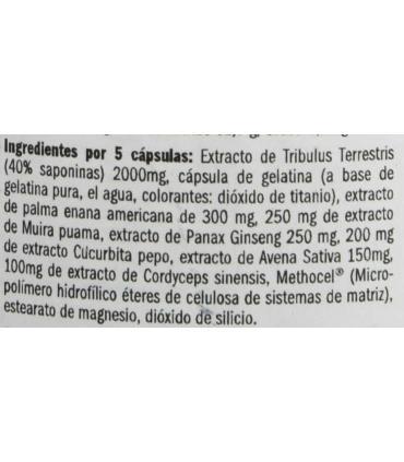 ingredientes Amix Anabolic Power