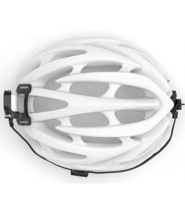 luz led para casco de ciclismo