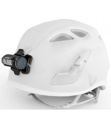 Luz led para poner en el casco