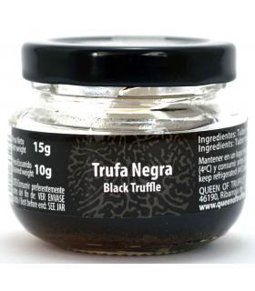 Trufa negra Queen of truffles Tuber Melanosporum