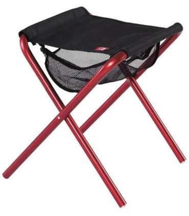 Silla camping Robens Trailblazer roja