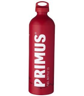 Botella para moto y combustible líquido 1.5L Primus