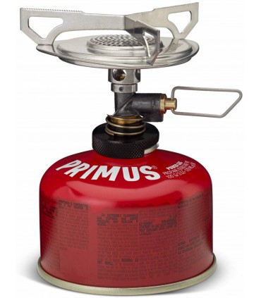 Primus Essential Trail Stove DUO hornillo de gas butano
