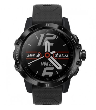 Coros Vertix reloj GPS con mapas para seguir tracks