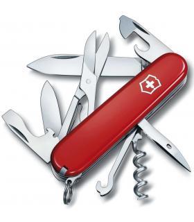 Victorinox Climber navaja suiza roja 14 herramientas
