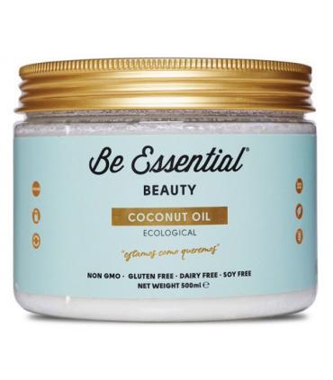 Envase Coconut Oil Be Essential 500ml