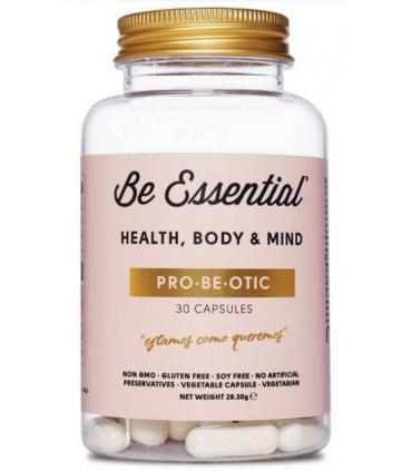 Envase PRO.BE.OTIC Be Essential