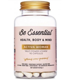 Bote Be Essential Activa Woman