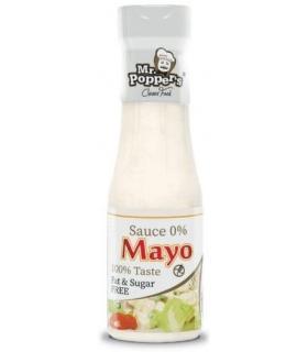 Amix Mayonesa que no engorda Sauce 0% 250ml