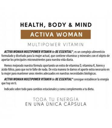 Beneficios Vitamina C Be Essential