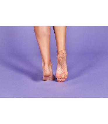 Mascarilla Iroha Nature Calcetines Exfoliantes pies y uñas 2 unidades Lavanda