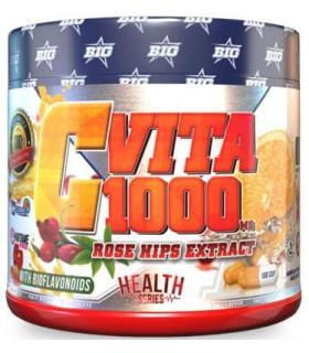 Big Vitamina C 1000mg 100 cápsulas