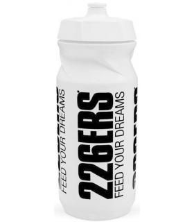 226ERS Bidón blanco y negro Feed Your Dreams