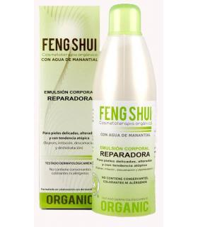 Feng Shui Emulsión Corporal Reparadora Natural 400 ml