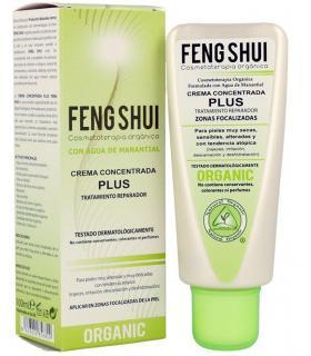 Feng Shui Crema Concentrada PLUS 100 ml