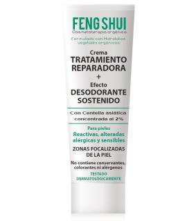 Feng Shui Crema Doble Función Reparadora + Desodorante 50ml