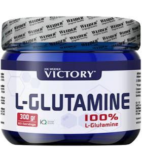 Victory L-Glutamine en polvo 300 gr