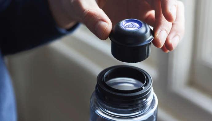 Adidas Sport Drinks Balance capsula morada