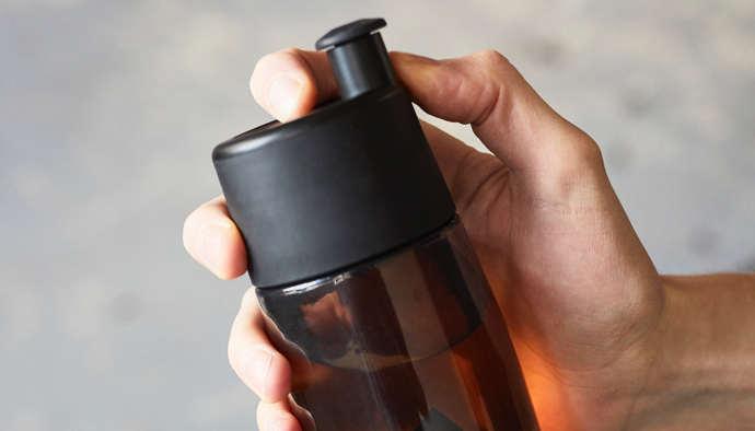 Kit inicio botella adidas sport drinks