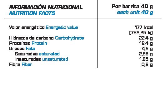 Keepgoing barrita proteica proteina coco chocolate