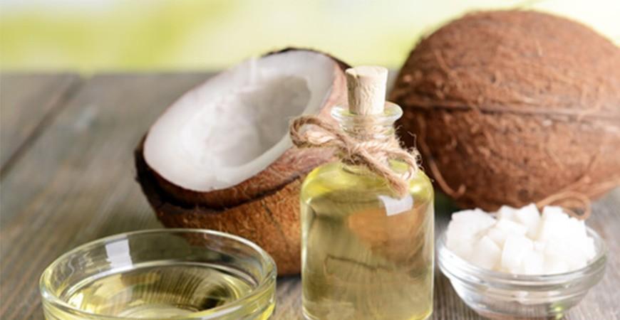 El aceite de coco no es saludable. Nunca ha sido saludable.