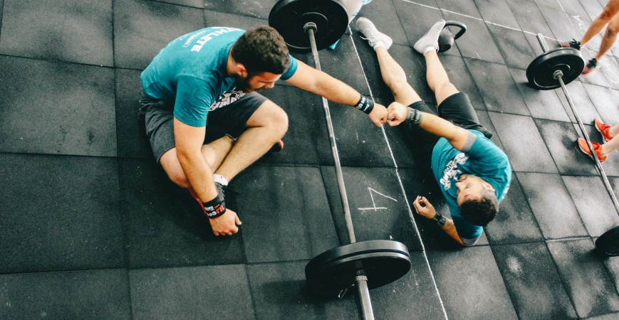 Recuperación muscular: Todo lo que debes saber