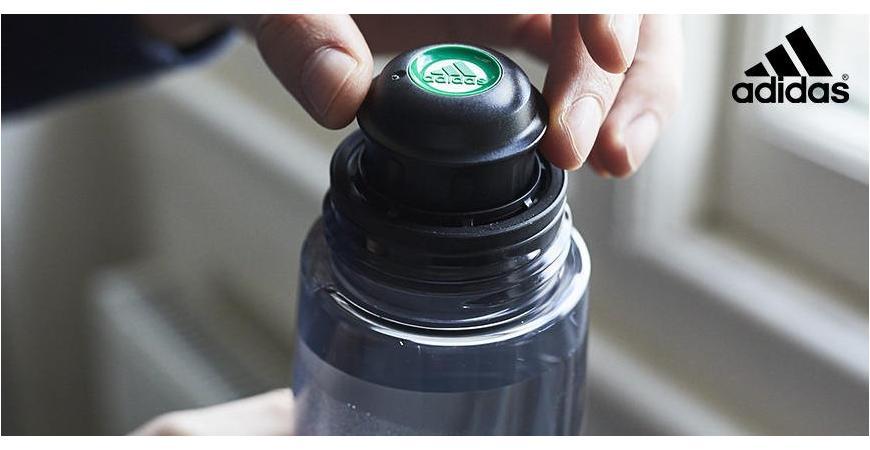 Adidas Sport Drinks la nueva bebida para deportistas en cápsulas