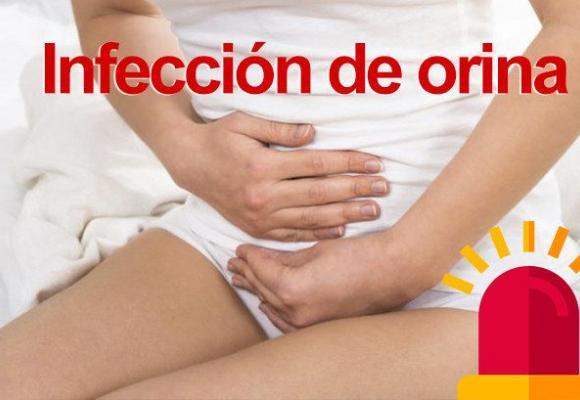 Cuando acudir a urgencias por infección urinaria