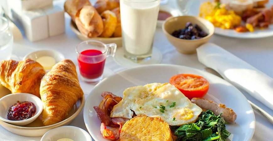¿Qué desayunar si vas a entrenar?