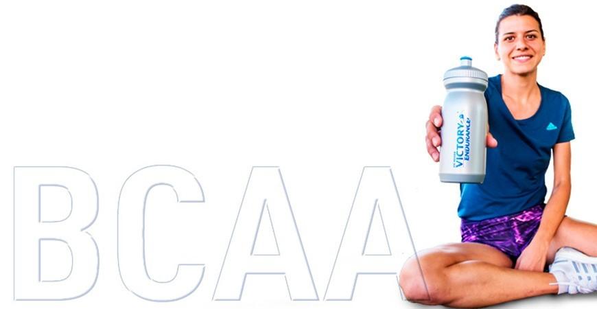 ¿Son necesarios los BCAAs en las bebidas isotónicas?