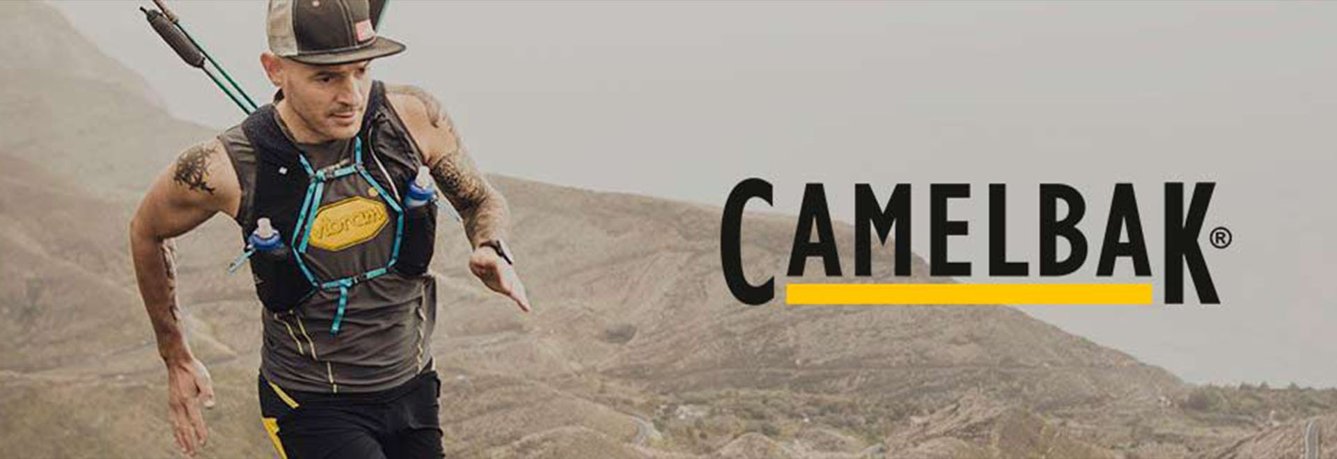 Mochilas hidratación Camelbak